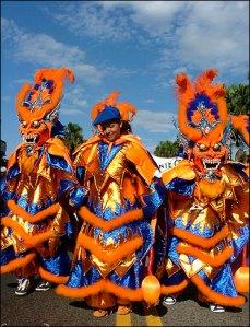 carnaval-dominicano